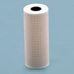 Chart Paper, 108mm x 23 m Roll, for LifePak 11, 12, 15