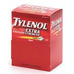 Tylenol Extra Strength 2/pk