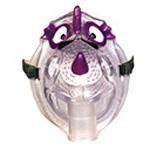 Nic The Asthmatic Dragon