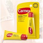 Carmex Lip Balm, 0.35 oz Squeeze Tube *Discontinued*