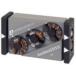 Autovent 3000 Automatic Transport Ventilator, 2-Second Version