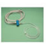 Manual Jet Ventilator 4-foot Small Bore Tubing Assembly
