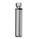 Laryngoscope Handle, Standard, Accepts 2 AA Batteries, SM