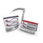 Laryngoscope Blade, Macintosh, Stainless Steel, Size 4