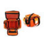 Cardiac Bag, Padded, 2 Adj Padded Dividers Inside, Orange