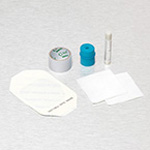 IV Start Kit, Sterile, contains Suresite Dressing, Sponges, Tape, ChloraPrep Ampule