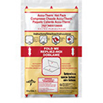 Accu-Therm Hot Pack, Non Insulated, Heavyweight, 6inch x 10inch