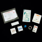 IV Start Kit, incl Tegaderm IV Dressing, Alcohol and Povidine Prep Pad, Tape, Tourniquet and Label *Limited Quantity*