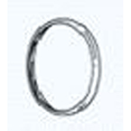 Retaining Ring for ADC Stethoscopes, Black