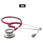 Adscope 609 Stethoscope, Lightweight, Black