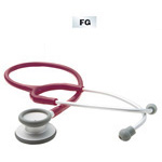 Adscope 609 Stethoscope, Lightweight, Frosted Glacier