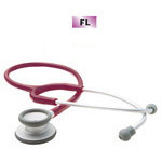 Adscope 609 Stethoscope, Lightweight, Frosted Lilac