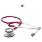 Adscope 609 Stethoscope, Lightweight, Frosted Seafoam