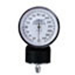 Sphygmomanometer Gauge, Standard, for 760 and 768 Series, Black