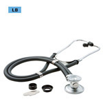 Adscope 641 Stethoscope, Sprague Rappaport Type, Light Blue
