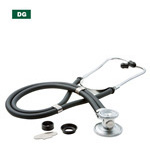 Adscope 641 Stethoscope, Sprague Rappaport Type, Dark Green