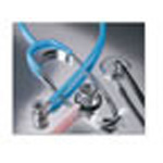 Proscope 675 Stethoscope, Dual Head, Pediatric, Light Blue