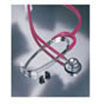 Proscope 670 Stethoscope, Dual Head, Navy Blue