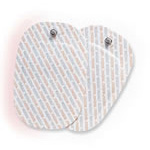 Medi-Trace 1010P Defibrillation Electrodes, 3 3/4inch x 5 3/4inch, Physio-Control Fast Patch
