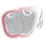 Medi-Trace 1410Z Defibrillation Electrodes, 3 3/4inch x 5 3/4inch, Zoll