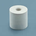 EKG Paper for PIC 50, 50mm, Plain White, 3 Rolls/BX