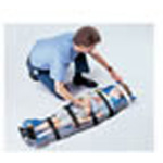 Evac-U-Splint Pediatric Mattress Set, incl Mattress, Case and LG Pump
