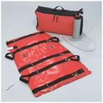 EMS IMMOBILE-VAC Vacuum Pediatric/Universal Mattress Set, w/Case, Pump, Adapter
