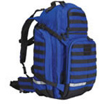 5.11 Responder 84 ALS Backpack, Alert Blue