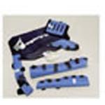 Prosplint Splint, Full Leg, Large, 43.5inch L x 19.5inch W