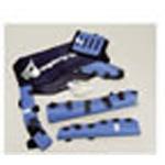 Prosplint Splint, Full Leg, Small, 37inch L x 19inch W