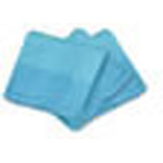 Underpad, polypropylene backing, Economy Weights, 17inch x 24inch