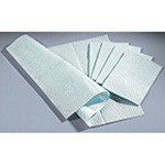 Towels, 3 Ply, Tissue, White, 13inch x 18inch