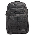 5.11 RUSH 24 Backpack, Black