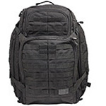 5.11 RUSH 72 Backpack, Black