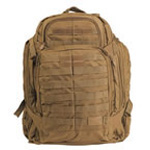 5.11 RUSH 72 Backpack, Flat Dark Earth