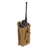 5.11 Radio Pouch, Flat Dark Earth