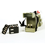 Quickdraw Suction Unit, w/Non-Rechargeable Battery, Olive Drab