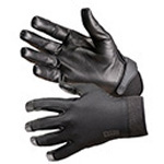 5.11 Men Taclite 2 Gloves, Pair, Black, SM