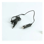 DC Charging Cable, for S-SCORT II, Car Lighter Adapter
