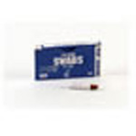 Povidone Iodine Swabs, Crushable, Topical Antiseptic, For Minor Cuts, Wounds, Abrasions