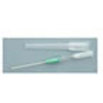Angiocath Peripheral Venous Catheter, Polymer, 24ga x 3/4inch