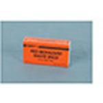 Biohazard Waste Bag, 24inch x 23inch, Red