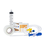 Curaplex Intraosseous (IO) Infusion Kit With Jamshidi Needle 18 Gauge