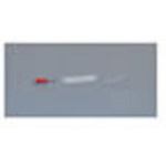 Blunt Filter Needle, 5 micron with Blunt Fill Tip, 18ga x 1 1/2inch, Sterile