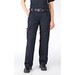 5.11 Women EMS Pant, Dark Navy, 2/L *Discontinued*