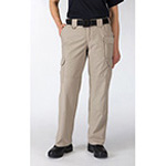 5.11 Women Cotton Tactical Pant, Khaki, 2/R