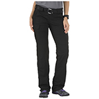 5.11 Women Stryke Pants, Dark Navy, 4/Long
