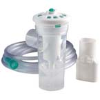 AeroEclipse II BAN Nebulizer, w/Mouthpiece, Supply Tubing and 22mm Elbow Adapter