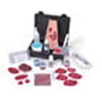 Basic Casualty Simulation Kit, with Carry Case