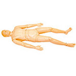 Manikin, Extri-Kelly, Full Body Extrication